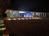 北京会议活动专用灯光音响低价租赁