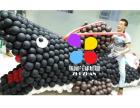 南通崇川区优质的艺术气球培训,报名既有优惠