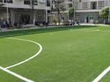 人造草坪每平方报价 人造草坪足球场施工方案 人造草坪工程设计