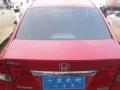 本田思域2009款 1.8 自动 豪华版VTI -不卖事故车泡水