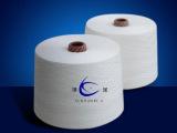 苏州坤润纺织 厂家直销 R21.8S 涡流纺粘胶纱线