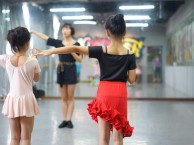 海珠昌岗哪里有少儿拉丁舞周末入门培训班