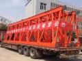 新东方印尼梭罗项目120吨架桥机