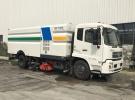 多功能16吨天锦清洗车 性价比16方洗扫车环卫厂家价格优惠