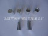 供应水平仪一字线激光模组铝件外壳 精密十字激光头铜配件铝配件