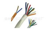 RVV系列铜芯聚氯乙烯绝弱电电缆2*1.5纯国标0.19*48跟