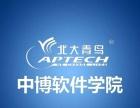 南京专业电子商务培训首选北大青鸟中博
