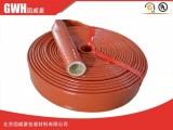 超好用 固威豪 管筒式碳纤维耐高温绝缘防火套管