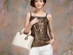 2014春装新款韩版女装 百搭修身显瘦无袖打底小吊带衫吊带背心