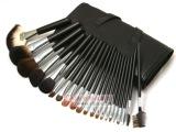 高档化妆师专业彩妆套刷 化妆工具 21支动物毛化妆刷套装