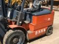 原装进口1.5吨KOMATSU小松电瓶叉车,质保一年