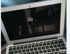 苹果 MacBookAir系列 笔记本 无拆无修