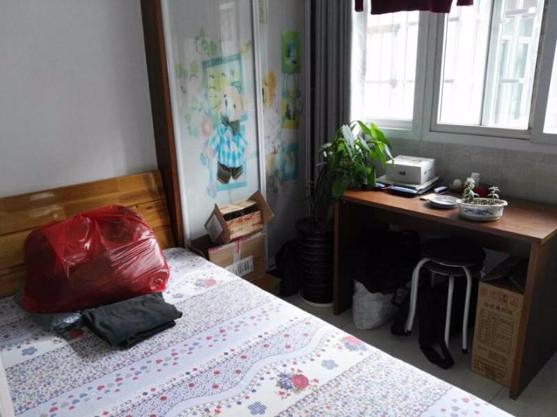 新河路 滨江苑 2室 1厅 64平米 出售