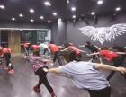 广汉学舞的地方,广汉酷睿舞蹈教育学校