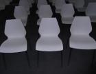车展洽谈椅以及各种展览展会所需的椅子出租租赁