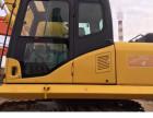 常州个人二手小松450-7挖掘机