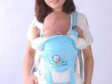 贝贝摇篮多功能婴儿背带儿童宝宝腰登 纯棉双肩透气背带9828