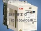 ABB调速器故障DCS800直流调速器电机抖动故障维修