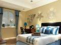 八里堡紫金苑7楼40平1室2厅精装修床电视沙发热水器6000