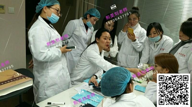 青岛十大微整形培训学校价格青岛专业十大微整形培训