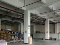 沙井大王山现成装修二楼厂房1400平方出租