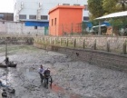 宝山市市政管道清洗清淤,化粪池清理,管道改造