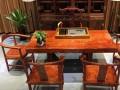 近年来实木大板桌为什么受到人们的欢迎?