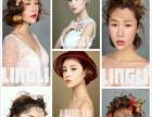 桂林技能培训有哪些学化妆玲丽彩妆美甲纹绣培训