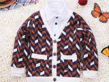 外贸男孩毛衣开衫 中大童毛衣 男女童羊绒衫 童装羊毛衫出口品质