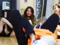 江夏零基础的街舞培训有吗