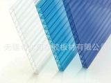 台州PC波浪瓦厂家直销透明采光瓦屋顶采光