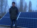 宁夏 内蒙古 甘肃 定西 酒泉 新疆2000W太阳能发电系统