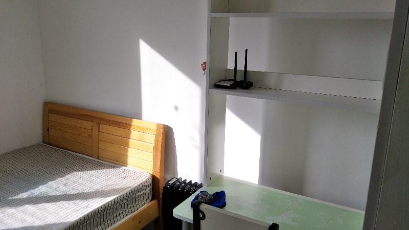 正规小区房 18平带独卫 安全舒适 可短租 可月付