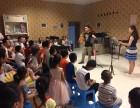 德州德城区巴洛克音乐学校寒假班招生啦!