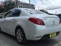 标致 508 2011款 2.3 手自一体 旗舰版个人寄售车辆