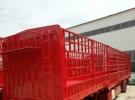 厂家直销定做各种轻型,重型半挂车。侧翻自卸。后翻自卸1年0.1万公里5万