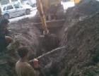 上海青浦区挖掘机出租管道开挖土石方挖掘