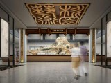 锄禾博物馆设计,一站式服务,解决您的博物馆设计施工