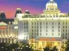 淡水桑拿半岛国际酒店