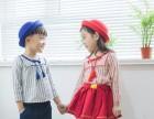 都江堰兒童攝影機構-兒童藝術照