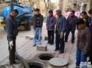 恒信管道疏通水下清淤管道检测清洗清理污水管道清理污水池淤泥