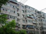实验中学回民小区2室1厅双阳台,含床 空调 热水器 暖气