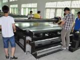 浙江杭州温州手机壳UV平板打印爱普生五代双喷头投资购买