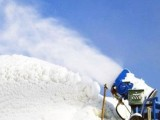 人工国产造雪机滑雪场造雪机制雪机可360度旋转小型造雪机