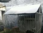 转让大狗笼(长2米宽1.5米高2米),质量好价不高