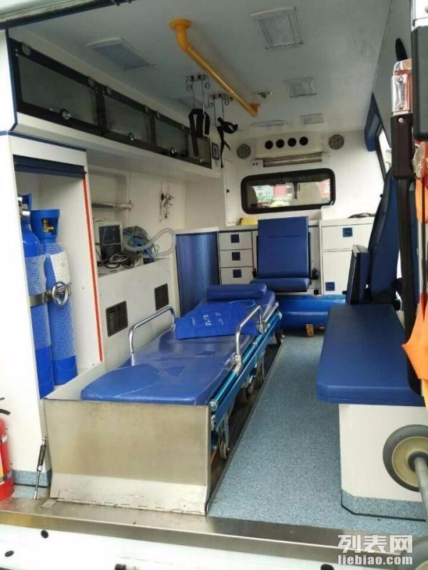 救护车出租120救护车出租