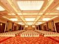 无锡400平米会议室酒店
