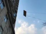 上海罗秀路吊屏风-闸北吊装家具上楼