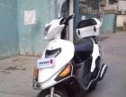 贱卖原装正品九成新铃木踏板摩托 性能声音超给力 欢迎试车看车