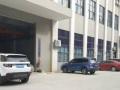 南山白石洲标准厂房一楼900平米出租